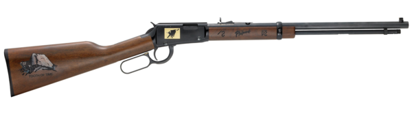 Special Edition Philmont Scout Ranch Frontier .22