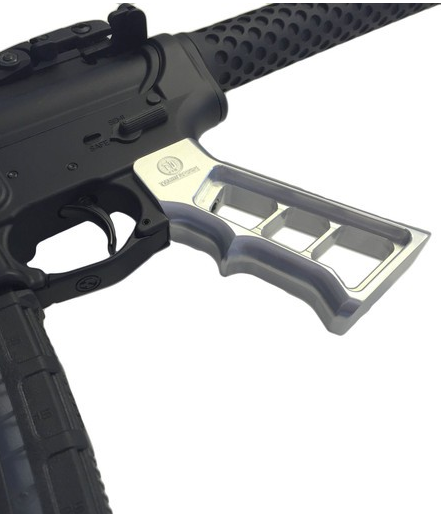 Tyrant CNC Titan 2.0 Grip