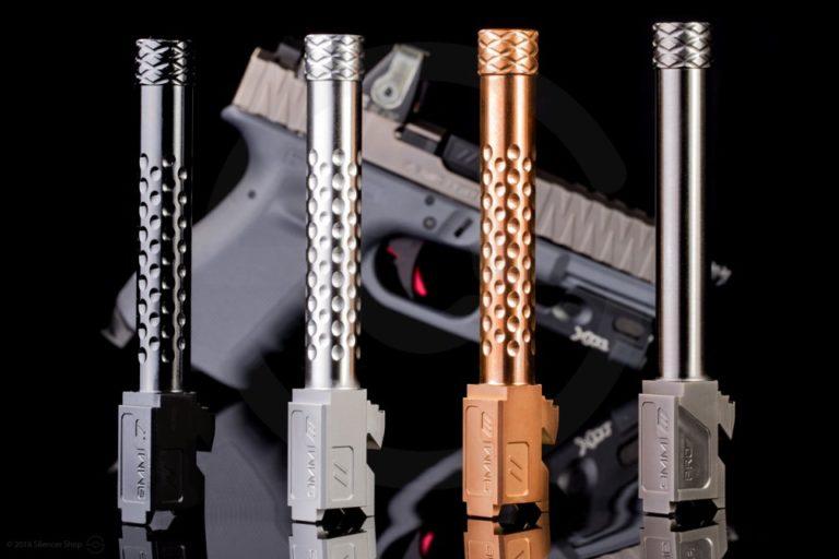 7 Best Aftermarket Glock Barrels [2019] - Pew Pew Tactical