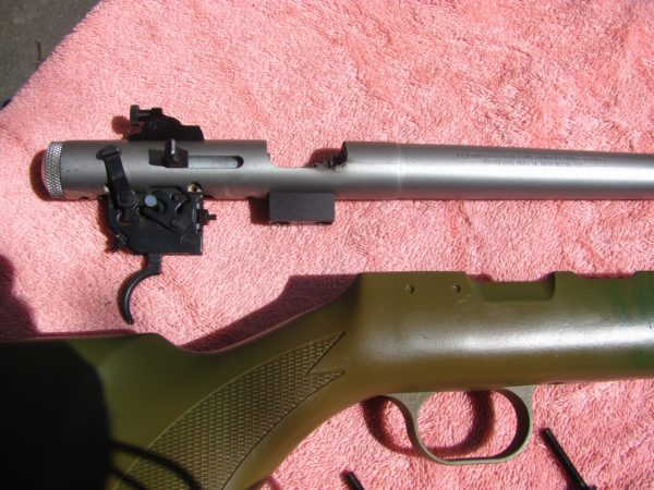 Cleaning the Muzzleloading Rifle - Pew Pew Tactical