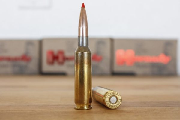 6.5mm Creedmore Cartridge