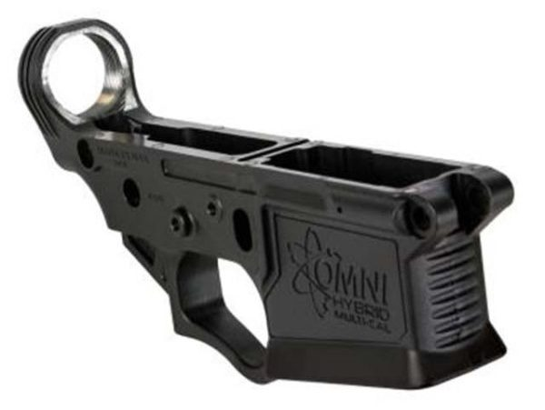 AR-15 Omni Hybrid by American Tactical