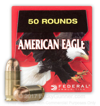 American Eagle .45 ACP 230 gr