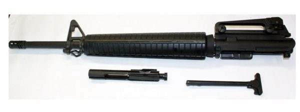 Anderson Manufacturing 20in M16 Replica Complete Upper