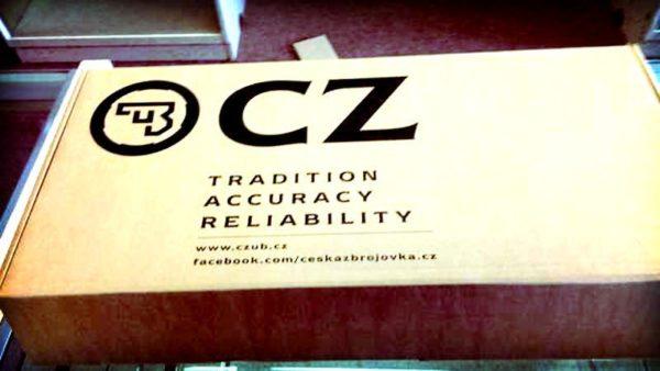 CZ box