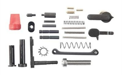 Colt AR-15 Lower Receiver Parts Kit