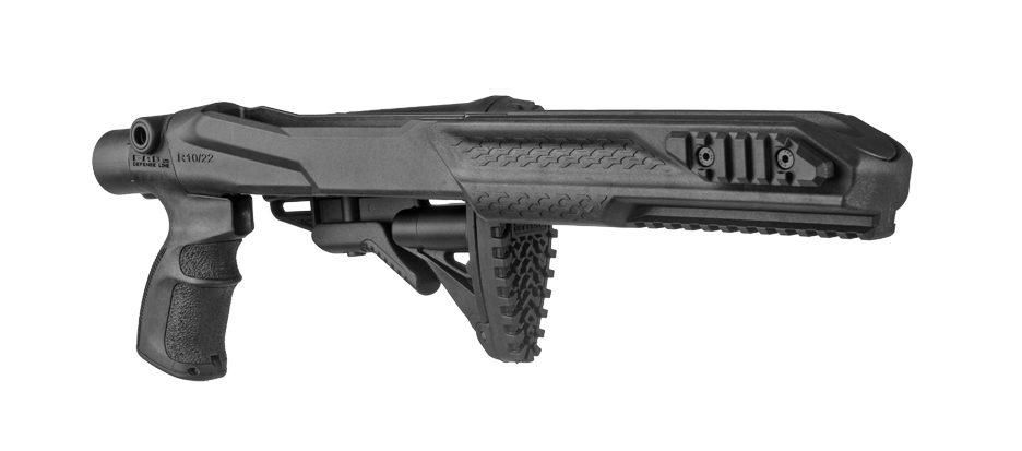 Fab Defense R10/22 M4 Foldable Stock