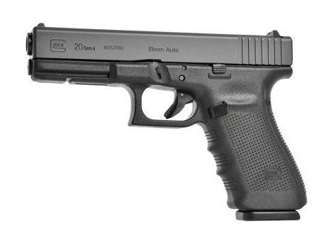 Gen4 Glock 20