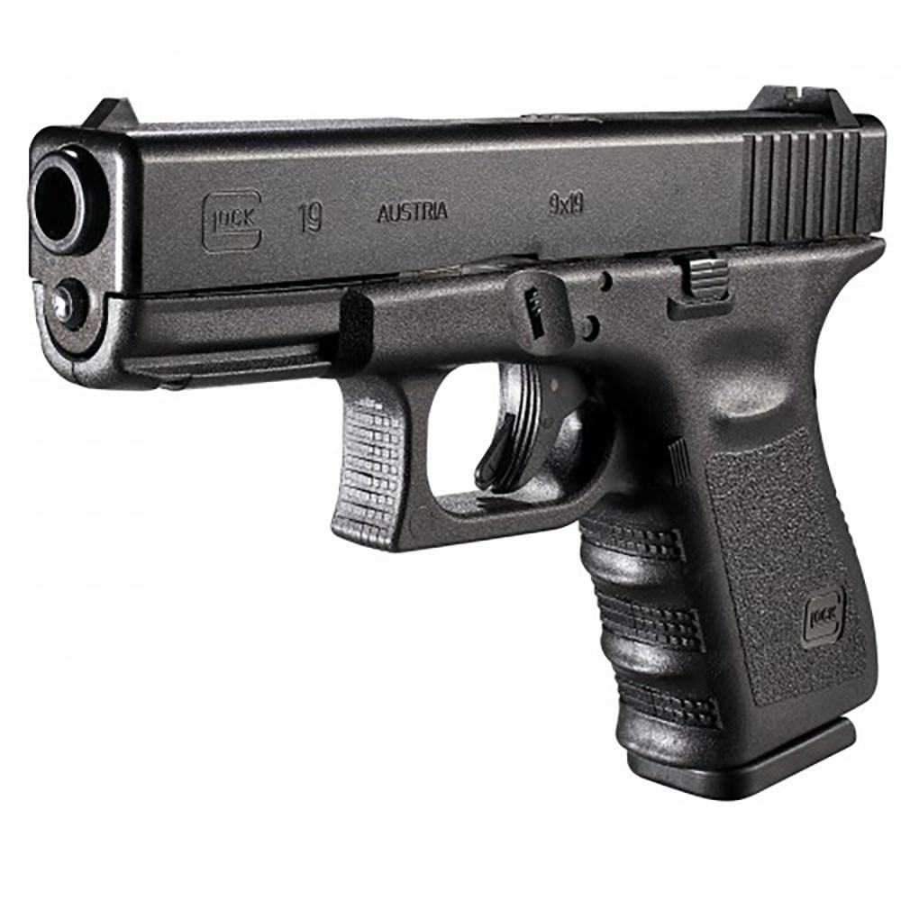 Best Glock 19 Sights (And Other Models) - Pew Pew Tactical