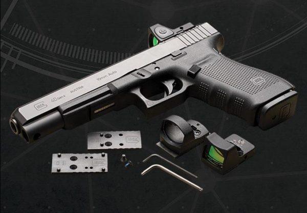 Best 10mm Pistols & Handguns [2019]: Go Big or Go Home - Pew Pew