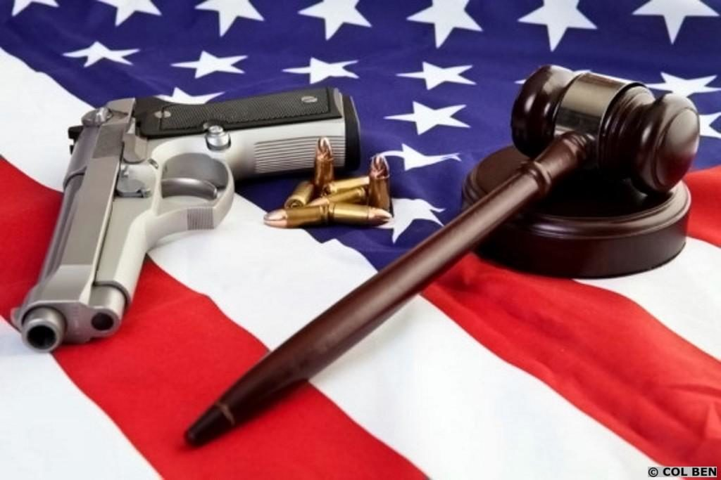 Handgun Laws & Requirements