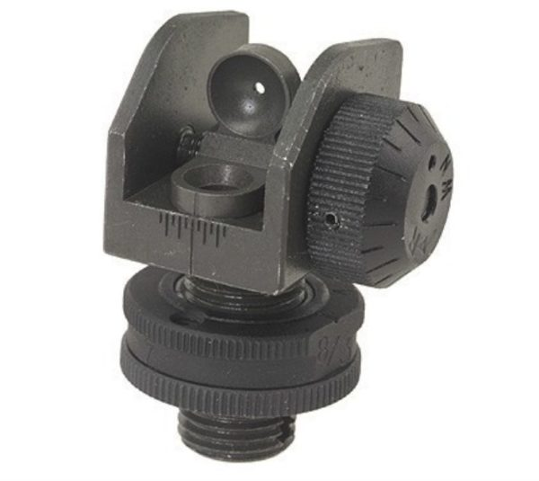 High Standard AR-15 A2 Rear Sight Assembly