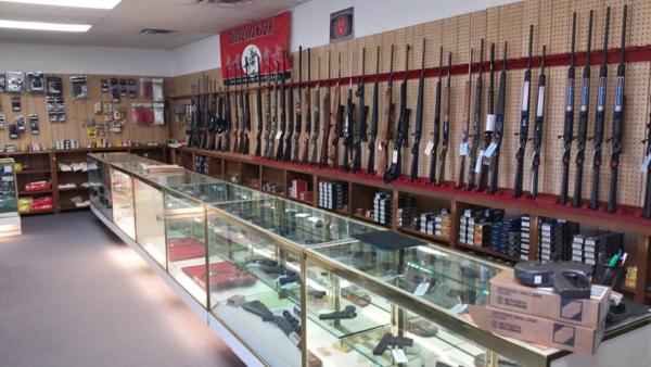 Kansas Gun Store