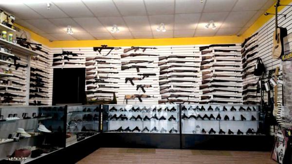 Kentucky Gun Store