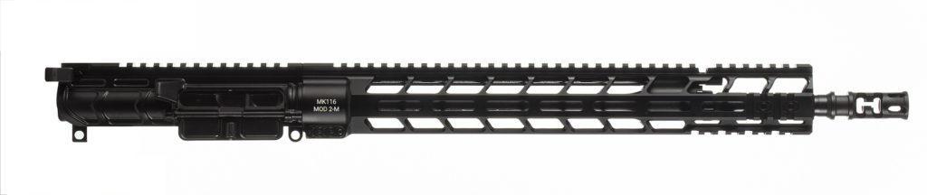 Review] PWS MK116 Mod 2-M Upper - Pew Pew Tactical