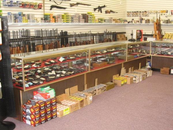 Maine Gun Store