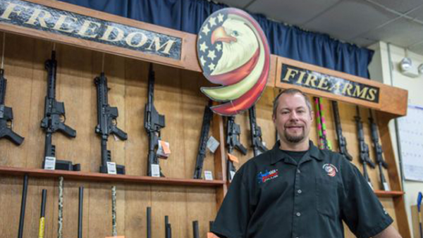 Michigan Gun Store