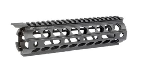 Midwest Industries Two-Piece Drop-In Handguard