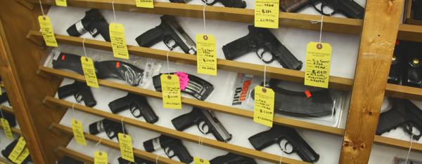 Minnesota Gun Shop
