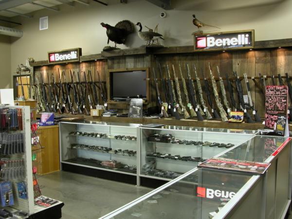 Missouri Gun Store