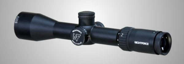Nightforce SHV 3-10X42mm Optic