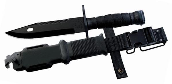 Ontario Knife Company M9 Bayonet