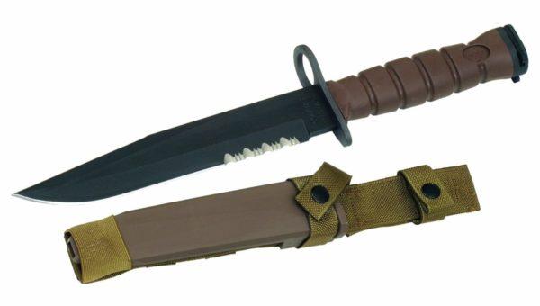 Ontario Knife Company OKC3S Bayonet