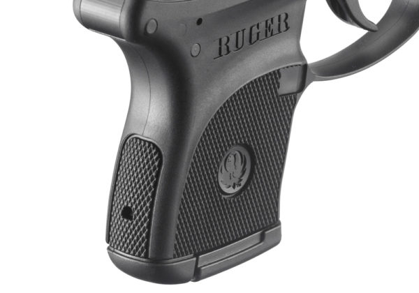 Ruger LCP Grip