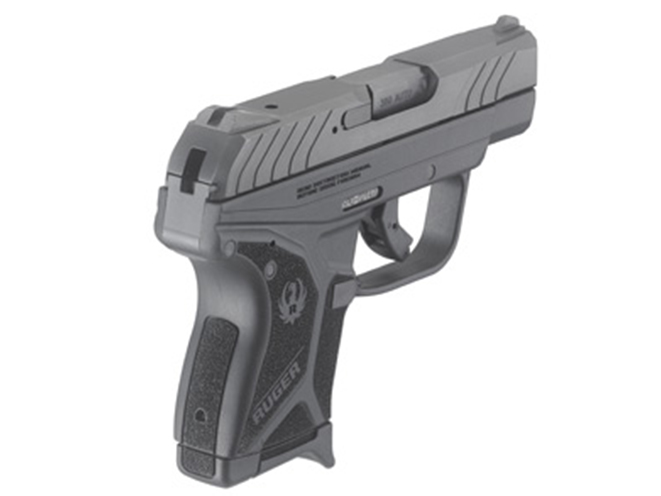 Ruger LCP II Sights