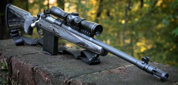 best scout scopes for shooting on the move pew pew tactical