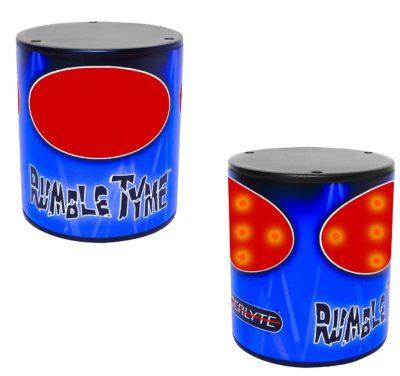 LaserLyte Rumble Tyme