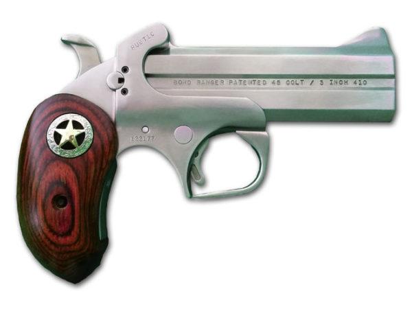 Best  22LR Pistols for Pocket Carry [2019] - Pew Pew Tactical
