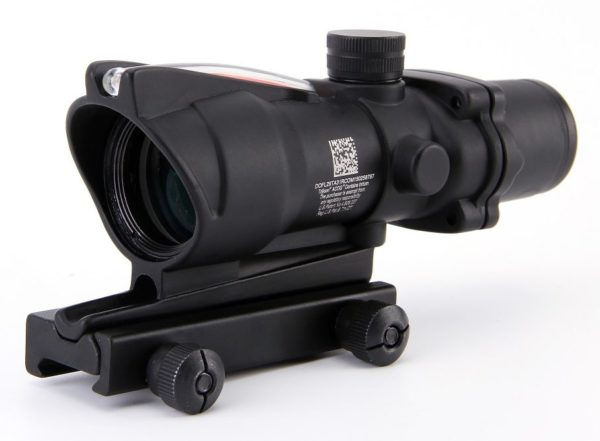 Trijicon 4x32 Rifle Scope