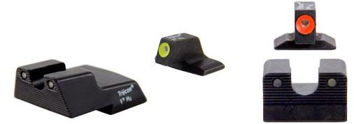 Trijicon HD XR Night Sight Set
