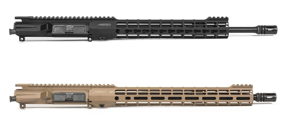 "Aero Precision M4E1 16"" 5.56 Mid-Length Upper Pencil Barrel (ATLAS Handguard)"