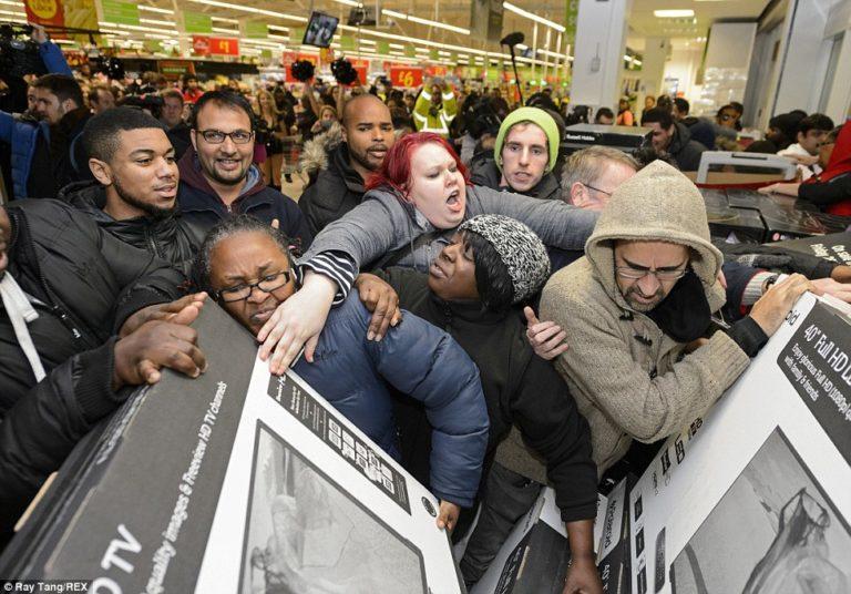 Pre Black Friday Gun Sales And Deals Pew Pew Tactical