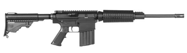 DPMS Oracle .308