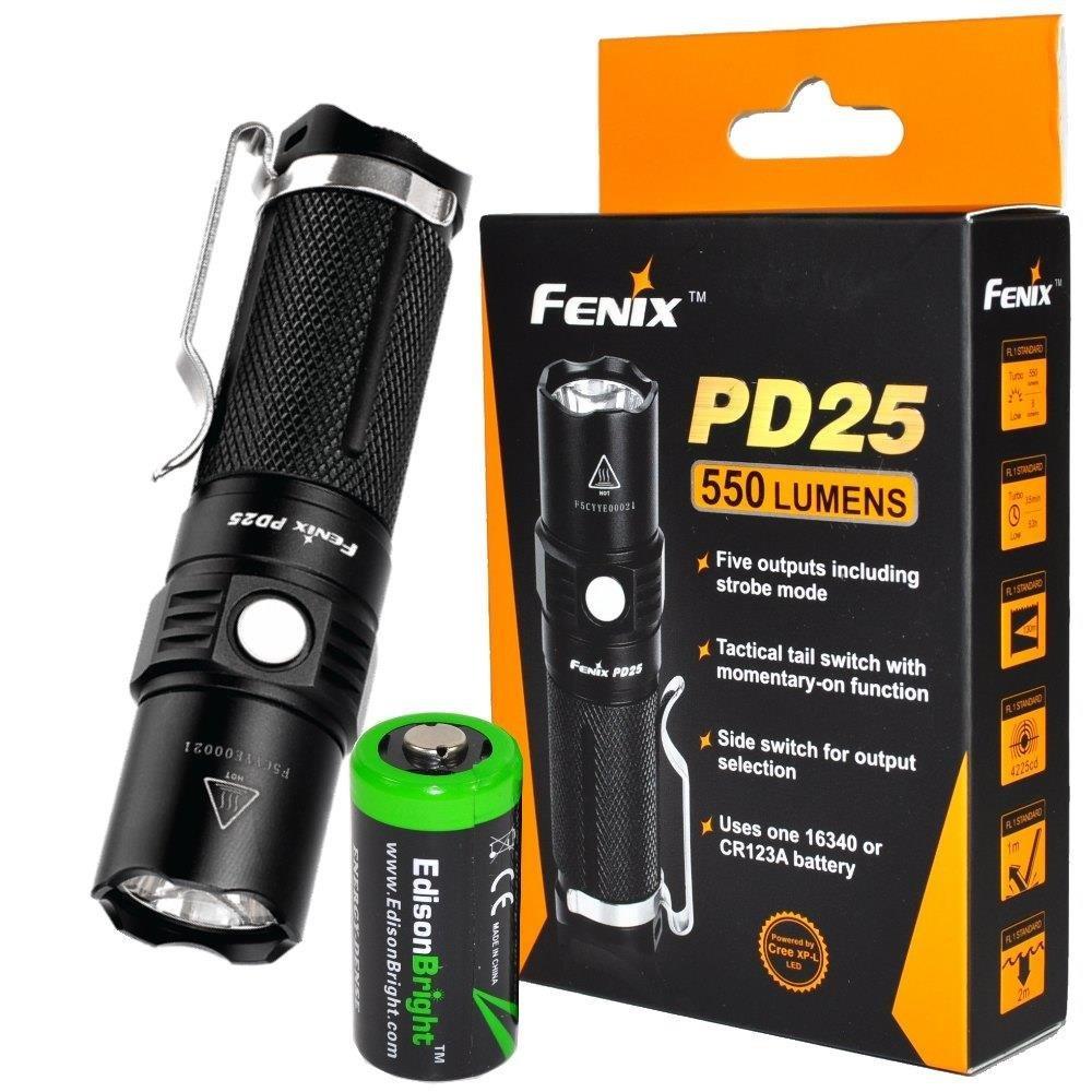 Fenix PD25
