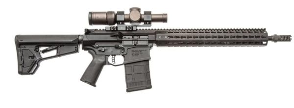 Grey Ghost Precision Specter Heavy .308 Rifle