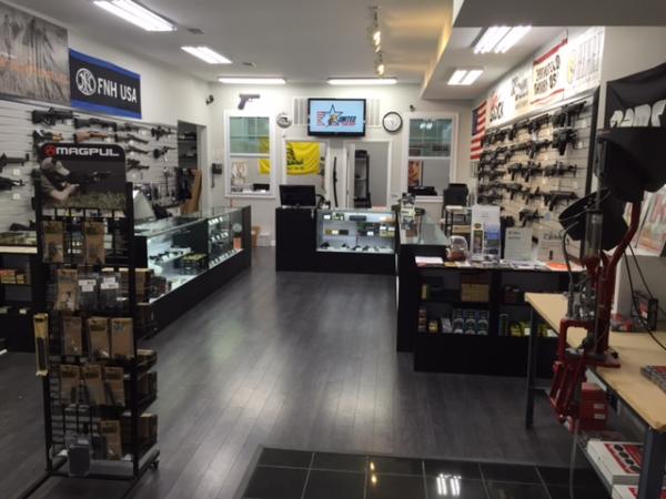 Maryland Gun Store