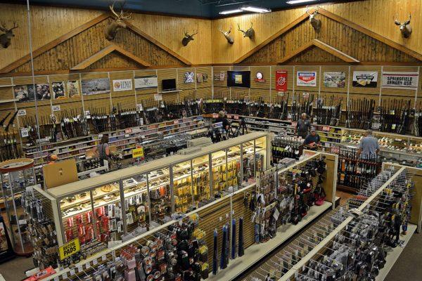Montana Gun Store