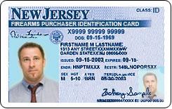 New Jersey FID