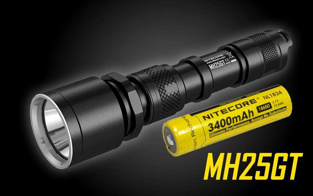 5 Best Tactical Flashlights Under 100 Hands On Pew