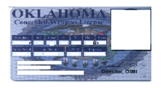 - Laws Concealed Tactical Pew Oklahoma Carry