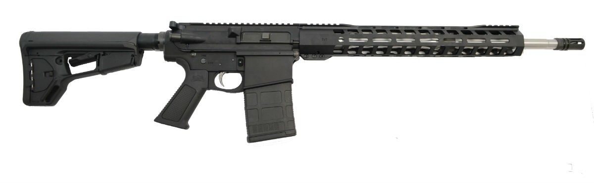 PSA AR-10 Complete Rifle