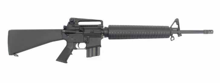 Stag Arms Retro AR-15