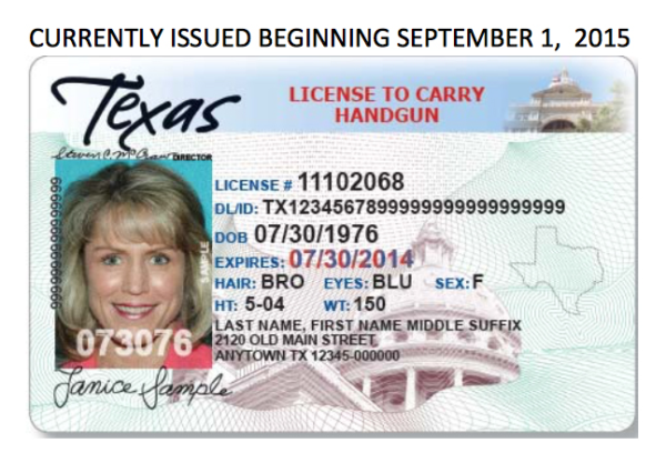 Texas LTC