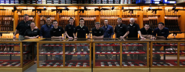 Texas Gun Store