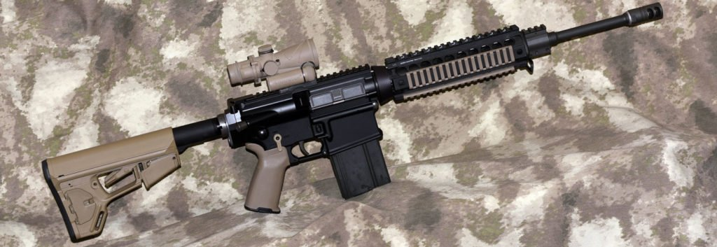 8 Best AR-10s [2019]: Complete Buyer's Guide - Pew Pew Tactical