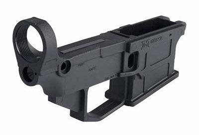 James Madison Tactical Lower